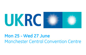 HSS to exhibit at UKRC Congress in June